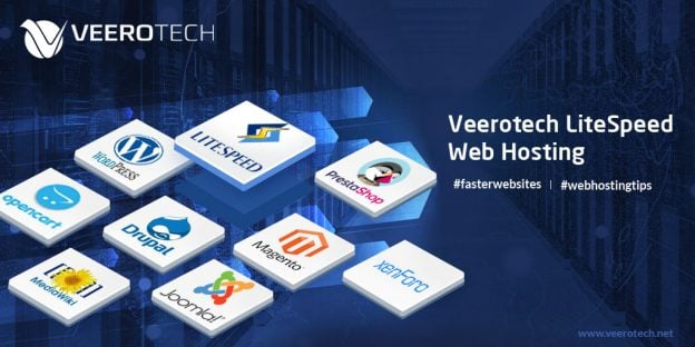 Light speed Hosting, SSD Hosting Veerotech