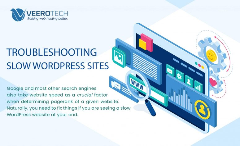Troubleshooting slow WordPress sites
