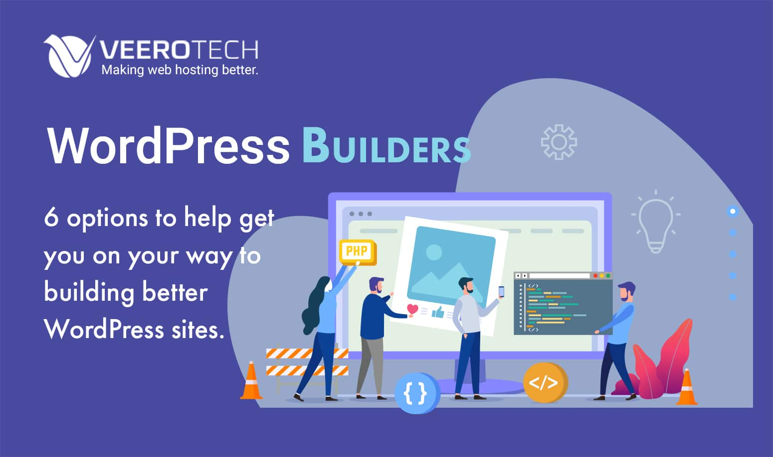 Finding the Best WordPress Page Builder
