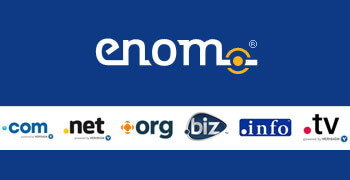 Enom Domain Name Reseller