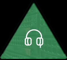 Hosting Server Icon Board