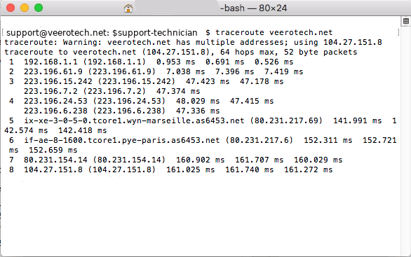 mac-terminal-traceroute