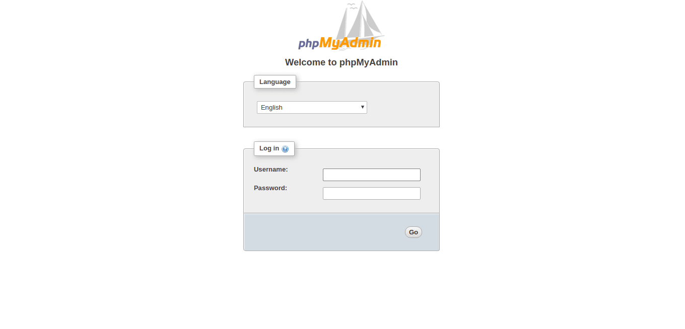 How To Install phpMyAdmin in CentOS 7